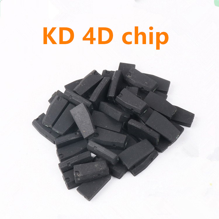 5pcs KD transponder chip auto chip KD ID4C/4D KD ID48 ID46 KD-4D KD-46 KD-48 copy chip for KEYDIY KD-X2(China)