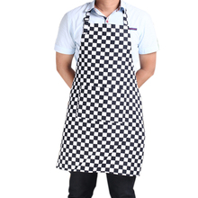 3 TYPE Apron restaurant aprons For Men women Chef Bucher Kitchen Cook Apron Cleaning Tools