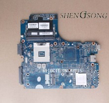 Free Shipping for HP Probook 4440s 4540s Laptop motherboard 683495-501 683495-001 683495-601 HM76 Notebook 100%Tested(China)