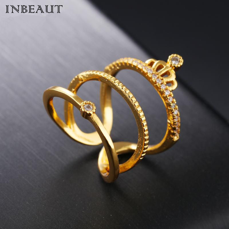 Online Buy Wholesale teens fashion rings from China teens fashion ...