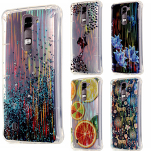 The New high quality Brushed IMD Technology case For LG K7 Cover Cell Phone Protect Shock Proof cover For LG K7