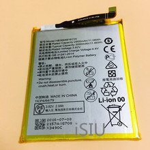 iSIU Battery For Huawei P9 Lite / G9 Lite / Honor 8 Smart Mobile Phone Rechargeable Bateria HB366481ECW 3000mAh 3.82V Accessory