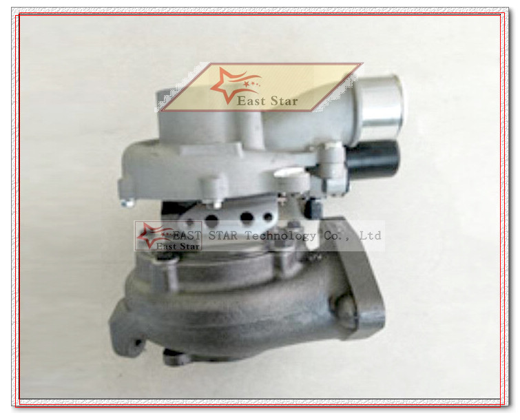 CT16V 17201-0L070 172010L070 17201-0L071 172010L071 with Actuator Turbo For TOYOTA DYNA Hilux 2010- 2KD-FTV 2.5L D-4D 120HP (4)