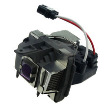 Free shipping Replacement Projector Lamp SP-LAMP-019 for INFOCUS IN32 / IN34 / LP600 / IN34EP / C170 / C175 / C185 Projectors(China)