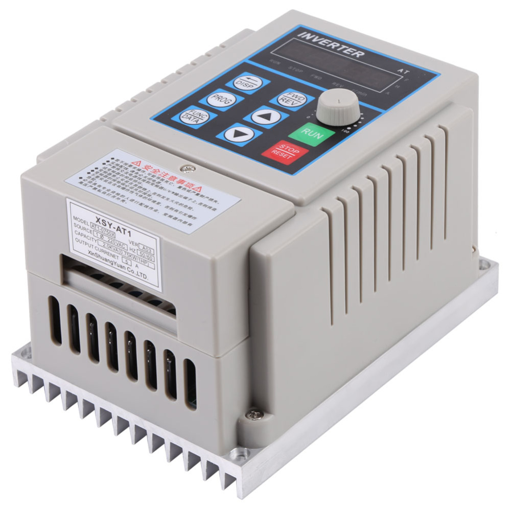 Variable Frequency Drive (1)