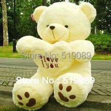 wholesale 50cm Teddy Bear Plush Toys, Giant Stuffed Bear Plush Toy For Girl Friend/Children ,Christmas Gifts