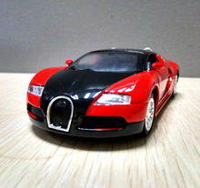 Small Bugatti Alloy car model,(TY8874) 13Cm length Car Model, Toys Car model, Metal car w/light and music
