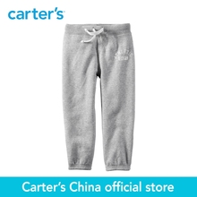 Carter's 1pcs baby children kids Fleece Active Pants 268G233,sold by Carter's China official store