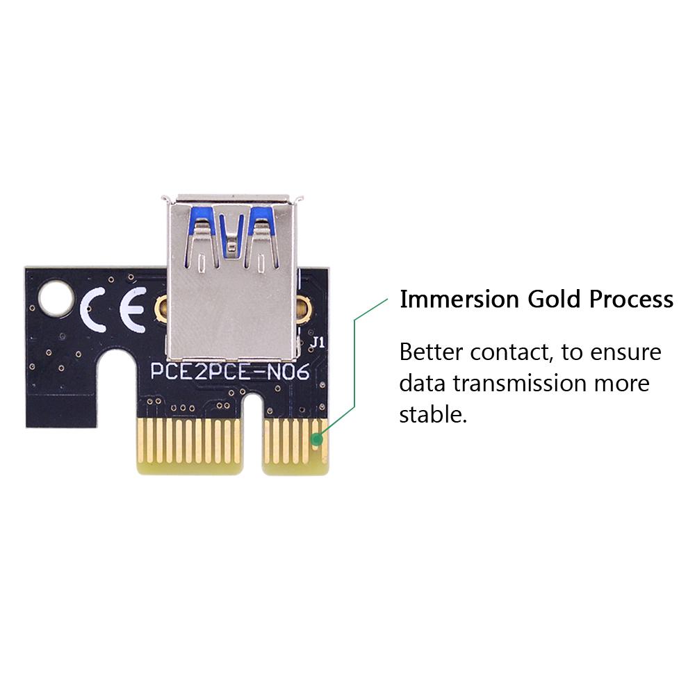 PCI-E 1X Card