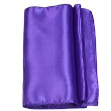 1 Pc Purple Polyester Table Runner Wedding Banquet Decoration Festive & Party Supplies High Quality H4306F05(China)