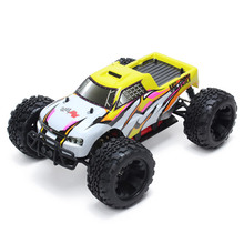 FS Racing 53633 1:10 2.4GH 4WD Brushless Monster Truck RC Toy For Grownups Or Kids Toys With 7.2V 1800mAh Ni-MH Battery(China)
