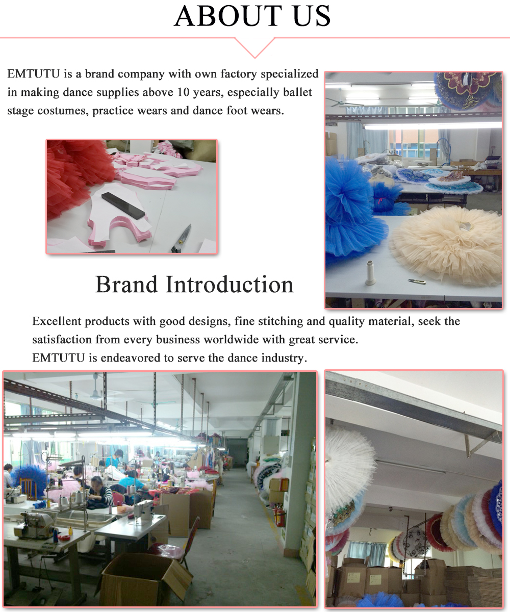about us brand introduction