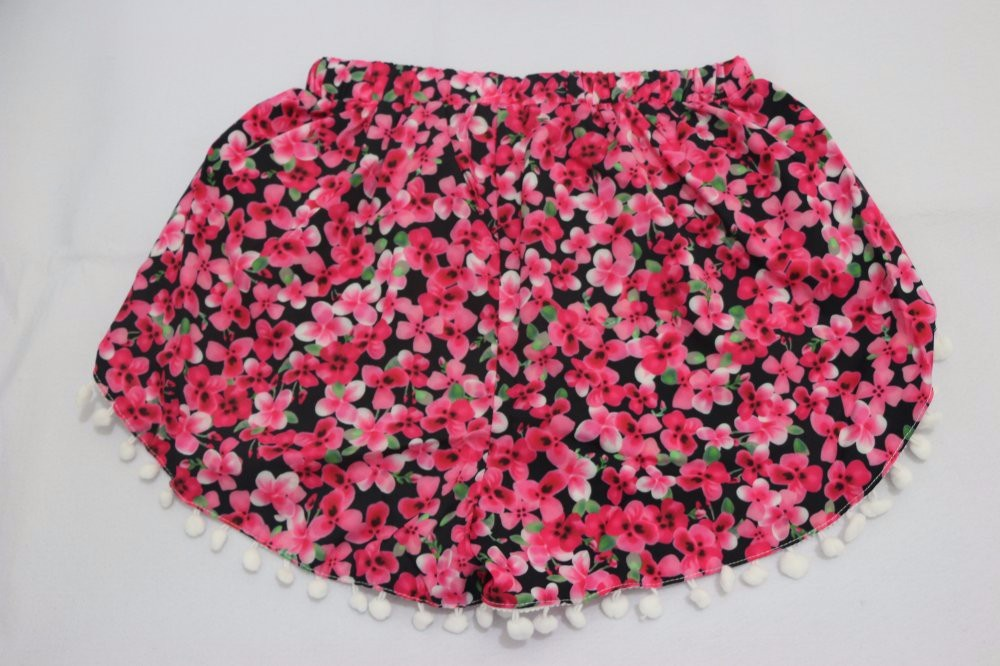 women shorts beach (38)