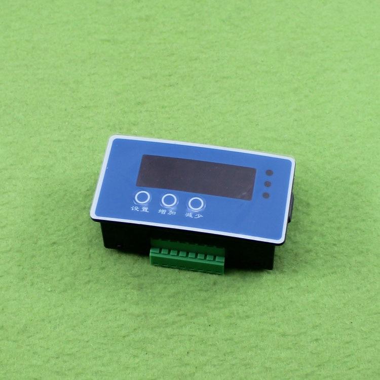 DKC-S100 fixed length stepper motor controller / controller / fixed length digital stepper motor controller D2B3<br>