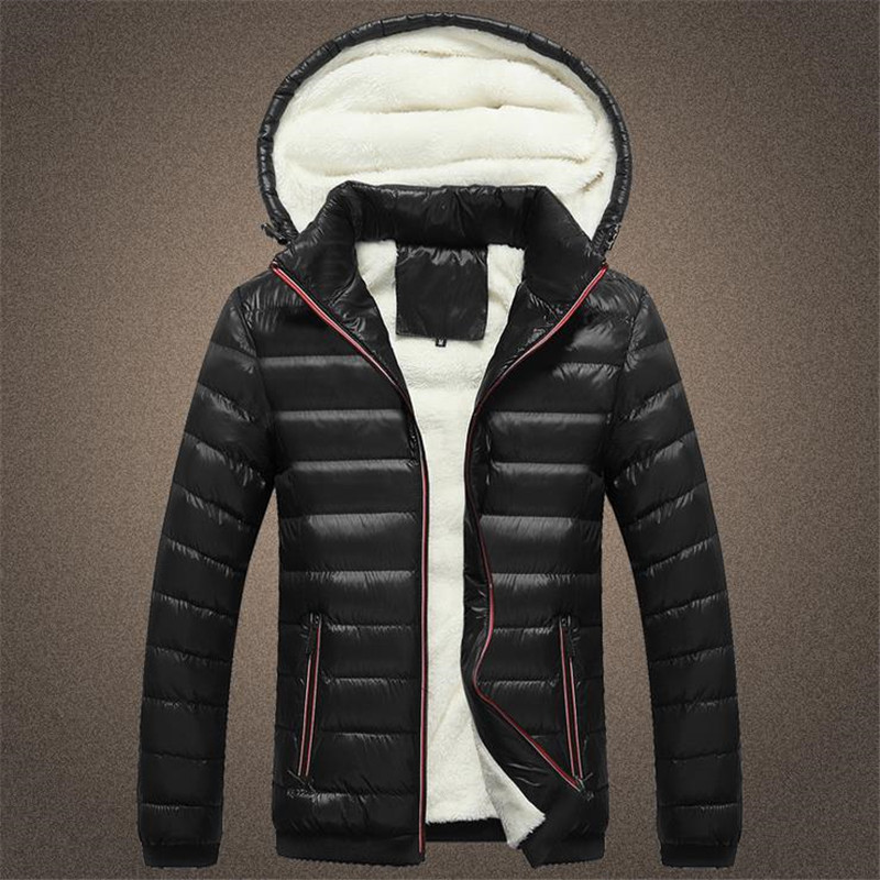 2017 New Style Warm Winter jacket Men Parka Thick Men Casual Jackets And Coat Outwear Windbreaker Comfortable Cotton HoodedCM590Одежда и ак�е��уары<br><br><br>Aliexpress