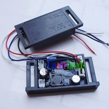 DRIVER-200mw-1000mw-IR Power Supply Driver for 808nm 850nm 980nm IR Infrared Laser Diode TTL 12V 1.2A 200mw-1000mw