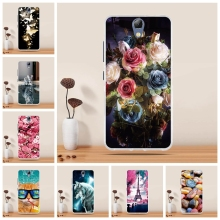 "Phone Case For Lenovo Vibe S1 Lite Case Cover For Lenovo S1La40 5.0"" T Cover Silicone fundas For Lenovo Vibe S1 Lite S1La40 Bags(China)"