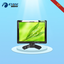 B170JN-ABHUV/17 inch LCD monitor/17 inch 1280x1024 HD screen/17 inch Security,Industry,Medical monitor/Wall-hanging advertising;