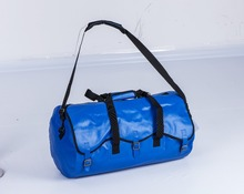 New High Capacity travel dry bag for hiking boating kayaking with hanle and double shoulder waterproof dry bag