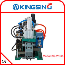 KS-W335 Semi-automatic Cable/Wire Stripping Twisting Machine + Free Shipping by DHL air express (door to door service)