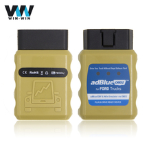 For Ford Adblue Emulator AdblueOBD2 for FORD Trucks Adblue/DEF Nox Emulator via OBD2 Adblue OBD2 for FORD Diagnostic Tool