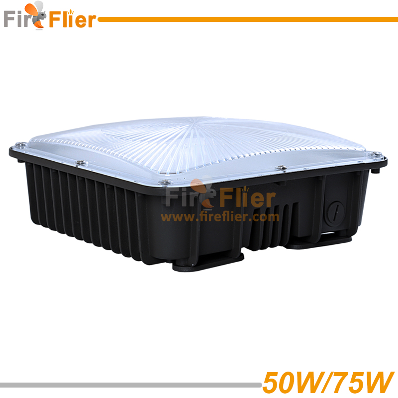 surface mounted led canopy light
