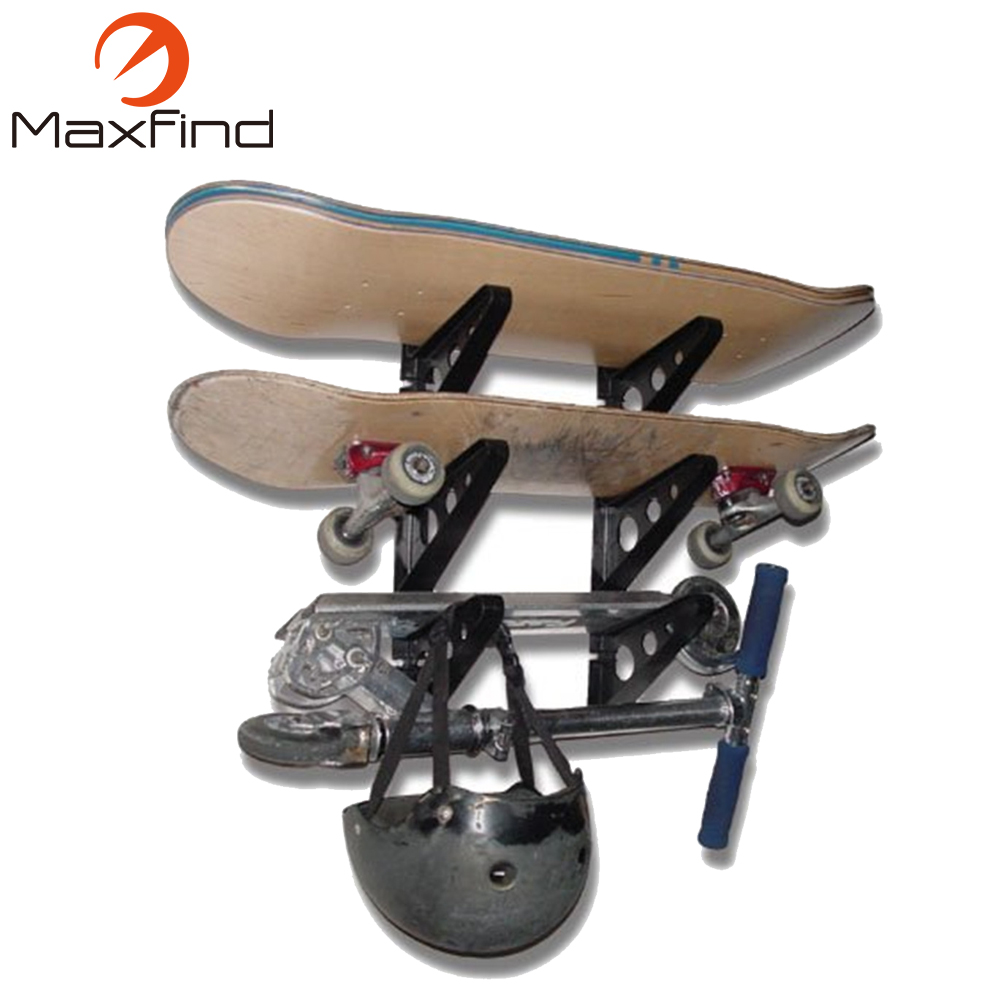skateboard hanger rack