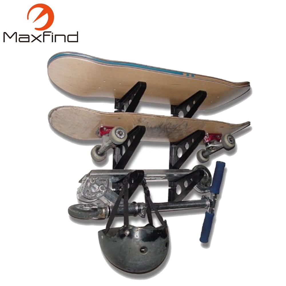 skateboard hanger rack
