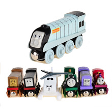 BOHS Wooden Thomas Train Series 2(China)