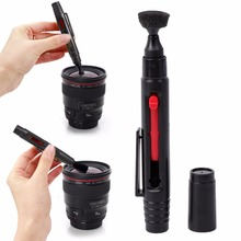 Digital Products Camera Glasses Lens Screen LCD Cleaning Pen-stype Brush