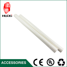 2pcs 31mm to 32mm  White ABS Plastic Straight Tube / Pipe / Connector With High Quality For Accessories Of Vacuum Cleaner