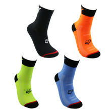 Mountain Cycling Socks Basketball Running Yoga Sport Socks MTB Road Bike Bicycle Cycling Socks For Men Winter Autumn SS