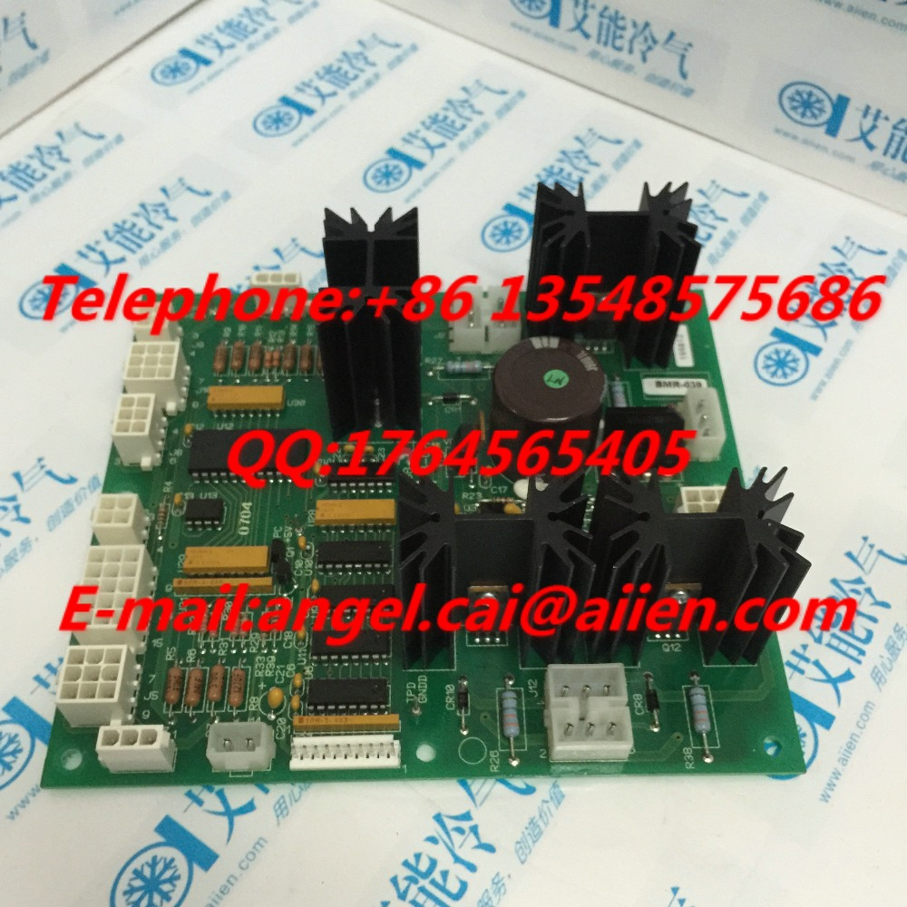 Air Conditioning Appliance Parts Nice 031 01620 000 The Vsd Logic Board Bram With Acc Board Home Appliances