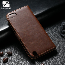 Retro Wallet Phone Cases For Apple iPod Touch 6 6th touch6 4.0 inch Cases Covers Leather Phone Accessories Shell Skin Bags Hood