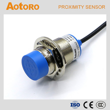 M30 FR30-15DN2 inductance metal proximity sensor buy direct from china manufacturer