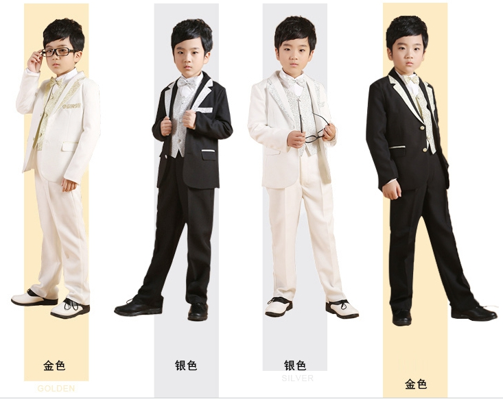 2017 new boys dress suits for children aged between 4 and 15<br><br>Aliexpress