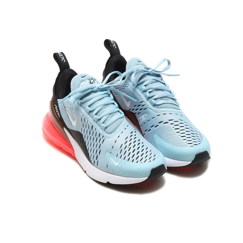 Nike Air Max 270 180 Running Shoes Sport Outdoor Sneakers Comfortable Breathable for Women 943345-601 36-39 EUR Size 286