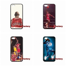 For Xiaomi Mi3 Mi4 Redmi Note 2 Samsung A3 A5 A8 J2 J3 S3 S4 S5 mini Jordan basketball Caes Cover