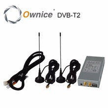 Special DVB-T2 Digital Box For Ownice C200/C180 Car DVD Player For Russia Thailand Malaysia area. The item just for our DVD