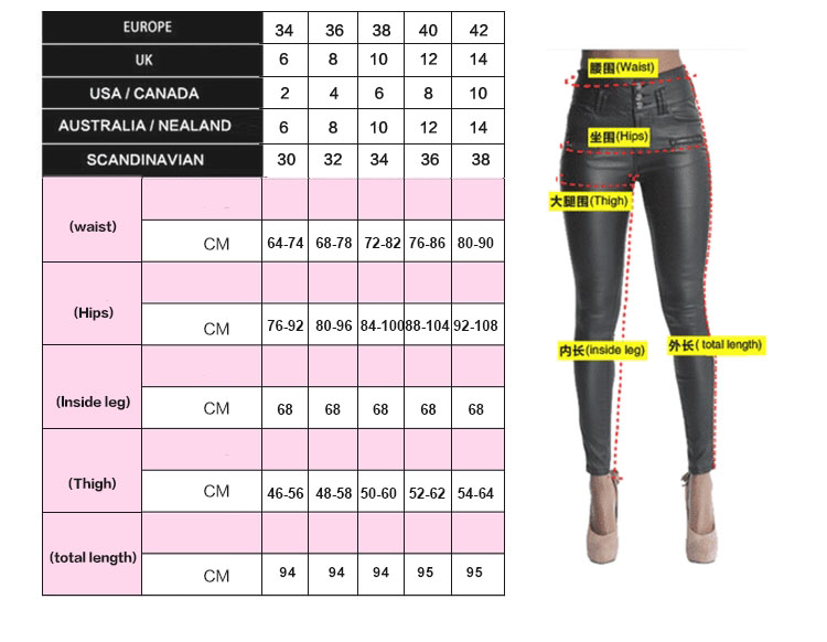 2017 European and American women hot high waist Slim stretch front and rear side cross embroidery roses cowboy pants pants pants (1)
