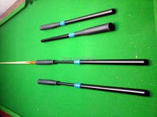 Free shipping cheap snooker cue extension 72cm can extent to 103cm billiard accessories for Snooker cues