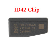 Car Key Chips For Jetta ID42 Chip Carbon TP10 Virgin Jetta Transponder Chip ID:42