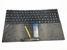 NEW Laptop Keyboard For MSI Steelseries GT72 GS60 GS70 WS60 GE62 GE72 Backlit Keypad MS-1772