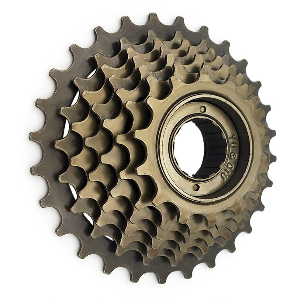 1pc Mountain Bike Flywheel Support Disc Brake Cassette Hubs Protection Cover FJ