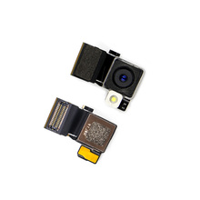 WINCOO Back Rear Mobile Phone Camera lens Module Flex Cable For iPhone 4 4G 4S 4GS i4 i4S IP4 IP4S Big Small Front Camera Lens(China)