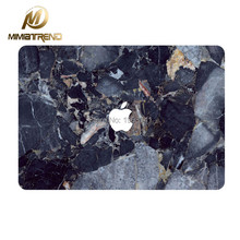 Mimiatrend Blue Marble Grain Vinyl Full Body Cover Laptop Decal Stickers For Apple Macbook Air Pro 11 13 15 inch Protective Skin