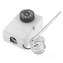 F2000 Capillary thermostat for Monitoring or Control temperatures