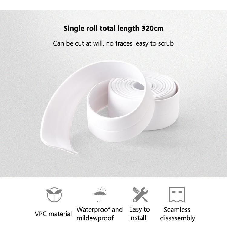 Wall Sealing waterproof Tape