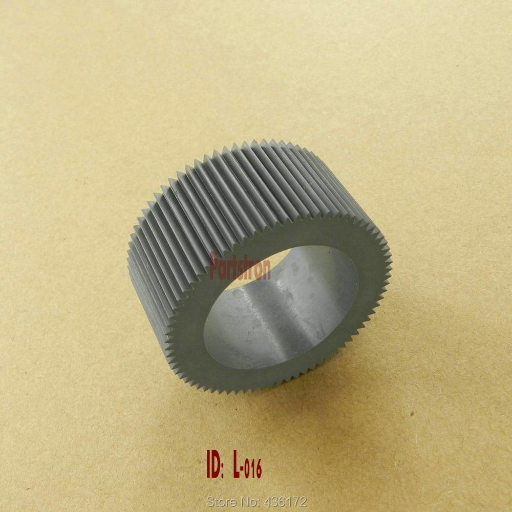 --  Compatible With Riso Feed Tires Part# 011-11821 Black