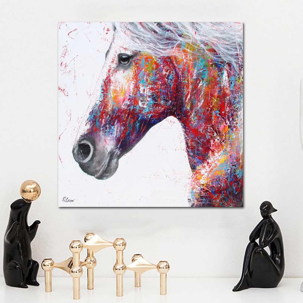 horse color2